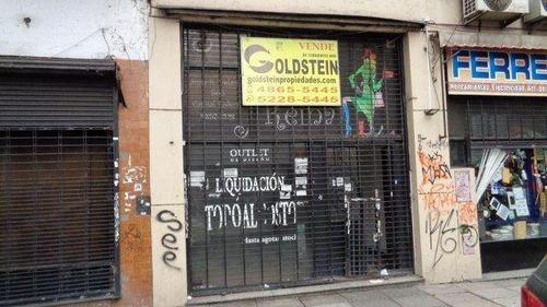 Imagen 1 de 4 de Local | Ramirez De Velasco Al 500