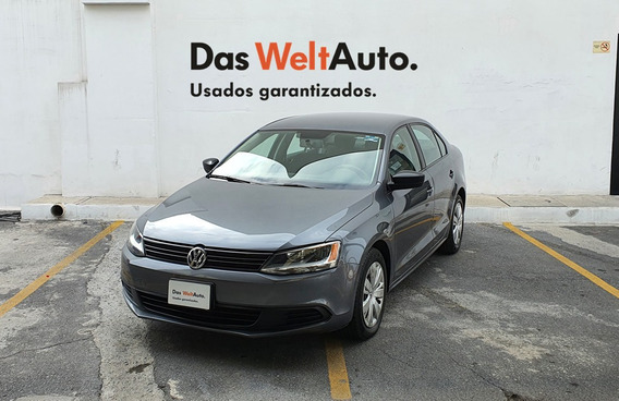 Volkswagen Jetta 2014 2.0 At