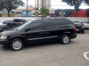 Chrysler Grand Caravan 3.3 Limited Ano 2004 ( 7 Lugares )