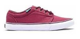Vans Modelo Vulcanized 106 Color Bordo