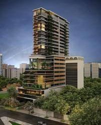 Cobertura Com 4 Dormitórios À Venda, 225 M² Por R$ 3.157.150,00 - Alto Da Glória - Curitiba/pr - Co0374