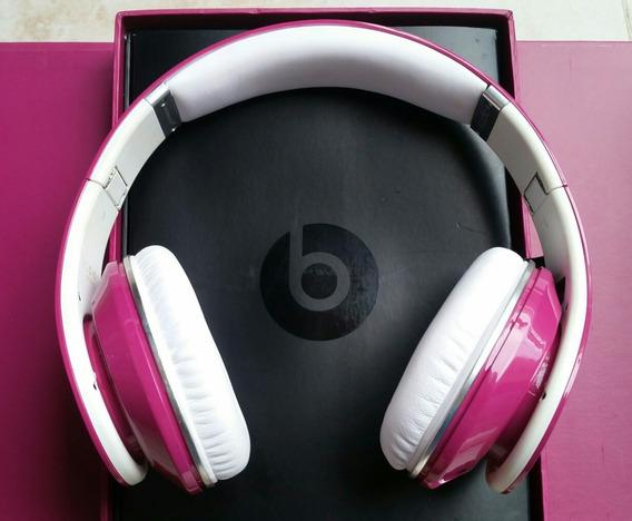 Audifonos Beats Monsters By Dr. Dre Originales 100%