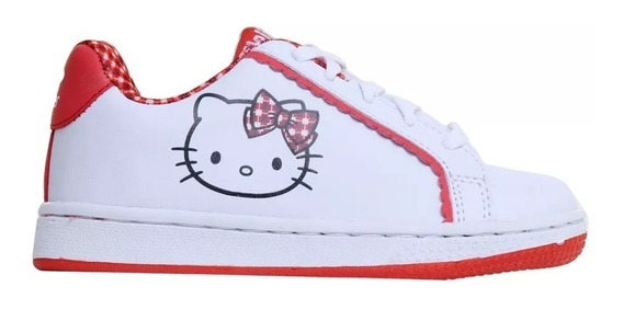 Zapatillas Topper Tommi Kitty Cbl 50130