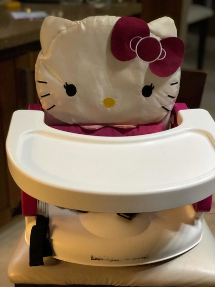 Silla Para Comer Kitty