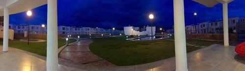 Departamento En Renta Circuito Jade, Xalostoc