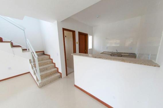 Casa Em Serra Grande, Niterói/rj De 76m² 2 Quartos À Venda Por R$ 310.000,00 - Ca372358