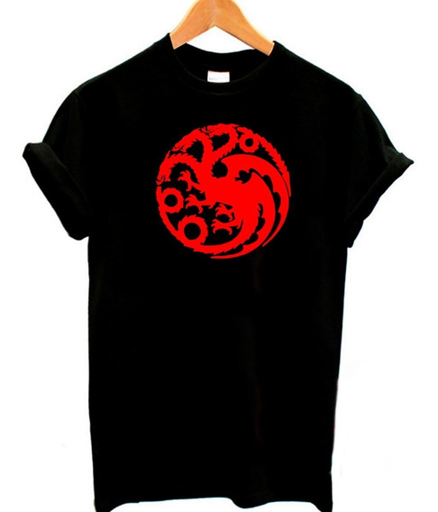 Playeras Games Of Thrones | Compra 4 Recibe 5