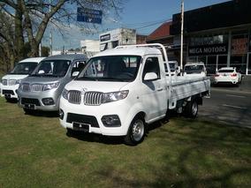 Shineray T30 T30 Minitruck Cab Simple 2018