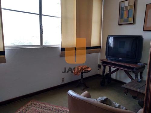 Apartamento Padrão Com 3 Dormitórios Sendo 1 Suite E 1 Vaga. - Ja13143