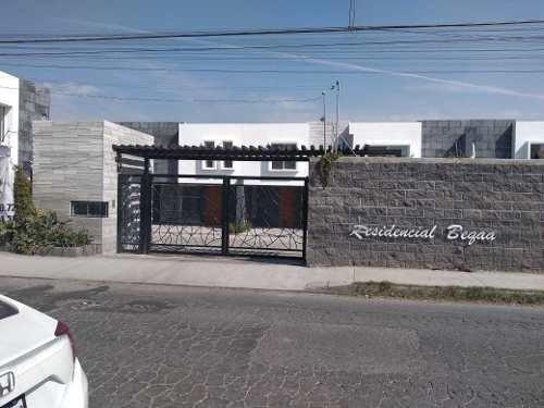 Casa En Venta En Granjas De Puebla, 16 Septiembre