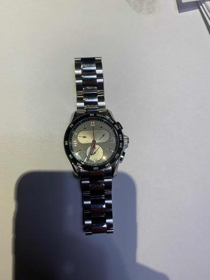 Relógio Victorinox Swiss Arms Chronograph