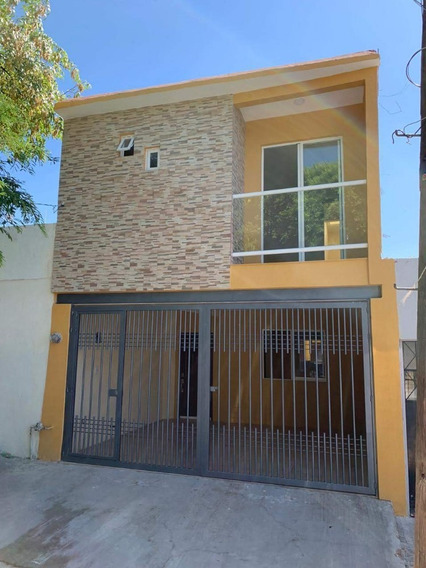 Casa En Ventajuan Pablo Ii Y Circunvalacion Acepto Infonavit
