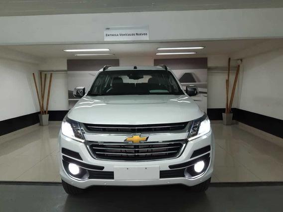 Chevrolet Trailblazer 4 X 4 Awd Automatica. Ro