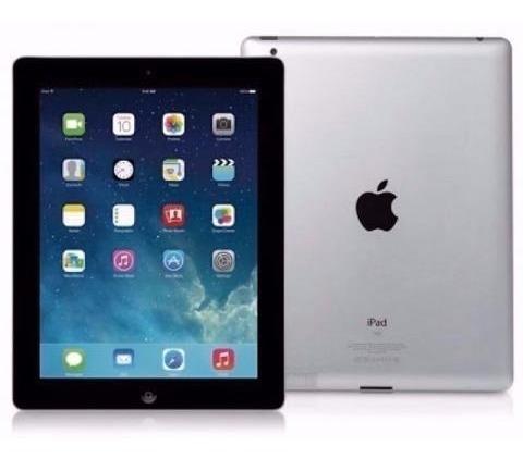 iPad 3 (3ª Geração) Preto A1430 - 4g Wifi + Acessórios 12x