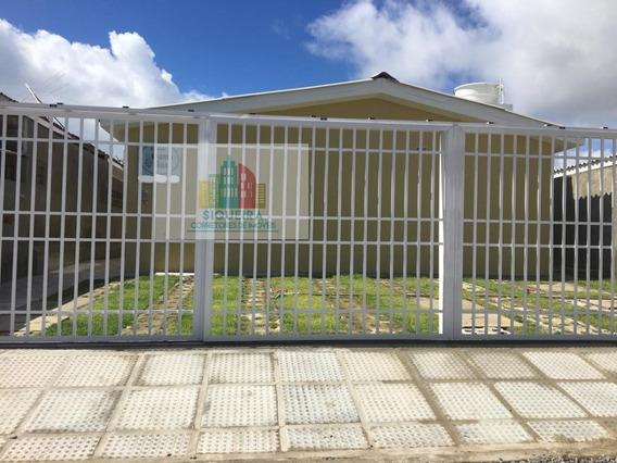 Casa A Venda No Bairro Candeias Em Jaboatão Dos Guararapes - 225-1