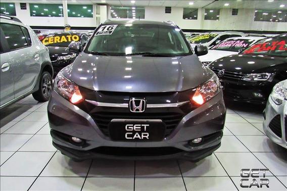 Honda Hr-v Hr-v 1.8 16v Flex Ex 4p Automático