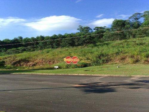 Imagem 1 de 13 de Terreno - Condomínio Bothanica Jarinu - Te3011