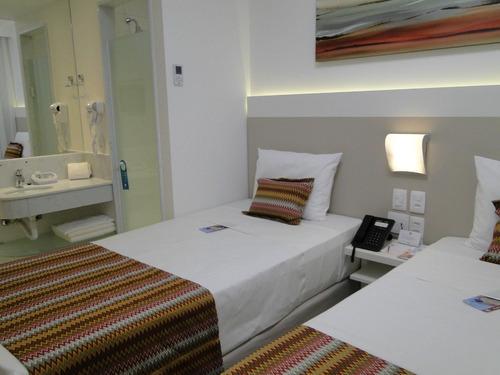 Imagem 1 de 6 de Hotel - Praia De Itaparica - Ref: 2642 - V-2642