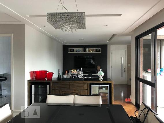 Apartamento Para Aluguel - Portal Do Morumbi, 2 Quartos, 140 - 893072305