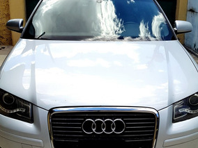 Audi A3 S-line 200 Hp Sportback