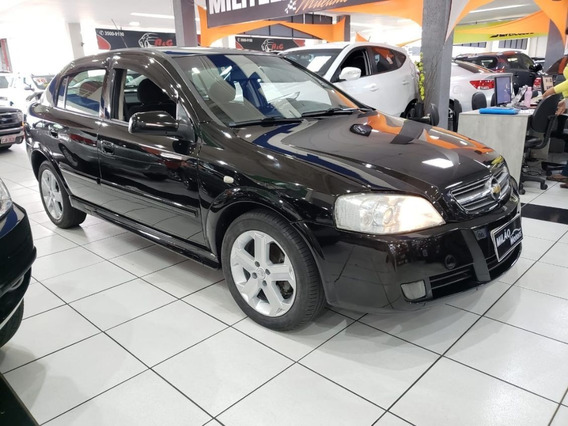Chevrolet Astra 2011 2.0 Mpfi Advantage 8v