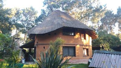 Alquilo Casa En La Paloma Playa Anaconda Anual.