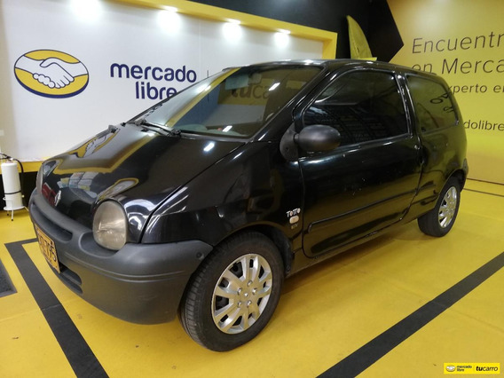 Renault Twingo Totto