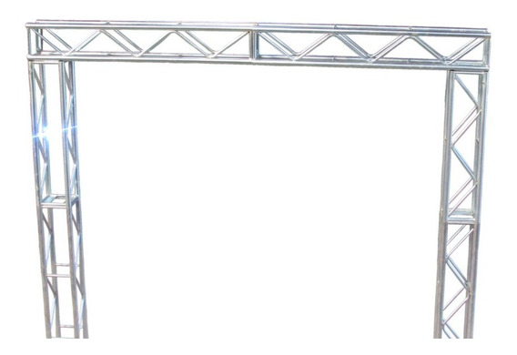 Treliça Kit Trave Q25 (2,75 X 3,00m Externa)