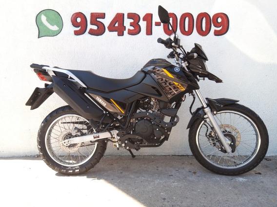 Yamaha Xtz Crosser 150 S Abs