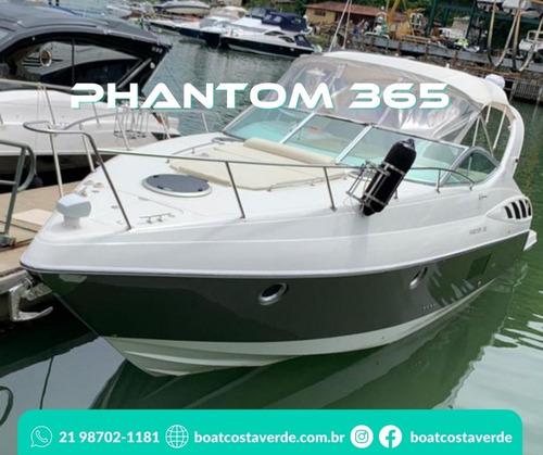 Lancha Phantom 365