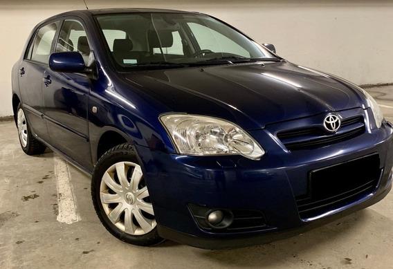 Vendo Toyota Corolla 1.6 Tdci