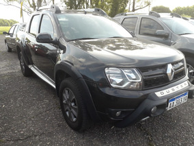 Renault Duster Oroch 2016 N2.0 Outsider Plus Impecable!!