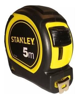 Cinta Metrica Stanley 5 Metros 30-797 Acero - Nylon