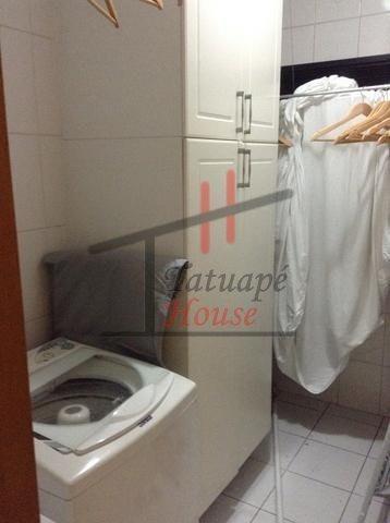 Apartamento - Tatuape - Ref: 2298 - L-2298