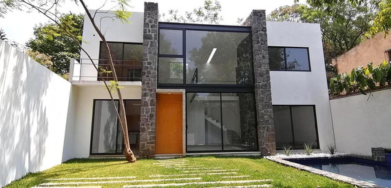 Venta Casa Tetela Del Monte Privada
