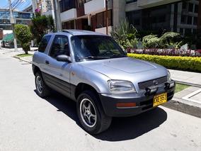 Toyota Rav 4 1995 4x4 De Lujo Deportivo