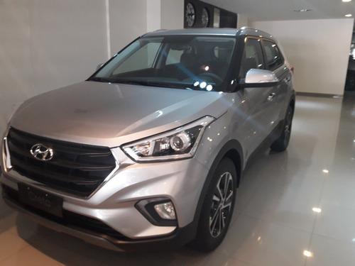 Hyundai Creta 1.6 At Safety +