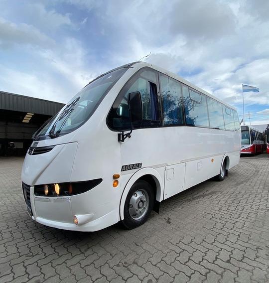 Minibus Agrale Lucero 24 As