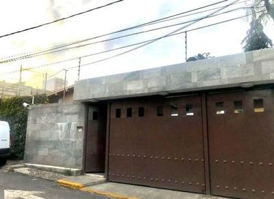7967-rcv Casa En Venta Lomas Quebradas, San Jerónimo Lídice