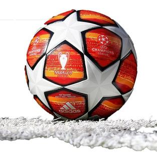 Balon De Futbol adidas Original Nº5 Champions League