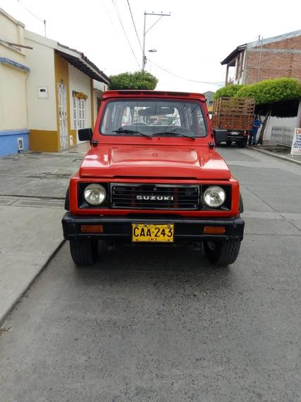 Venta Campero Suzuki Samurai 413 Largo