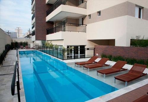 Apartamento À Venda, 59 M² Por R$ 717.600,00 - Bela Vista - São Paulo/sp - Ap21564