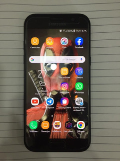 Celular Sansumg Galaxy A5