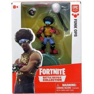 Fortnite Single Pack Battle Royale Collection Funk Ops