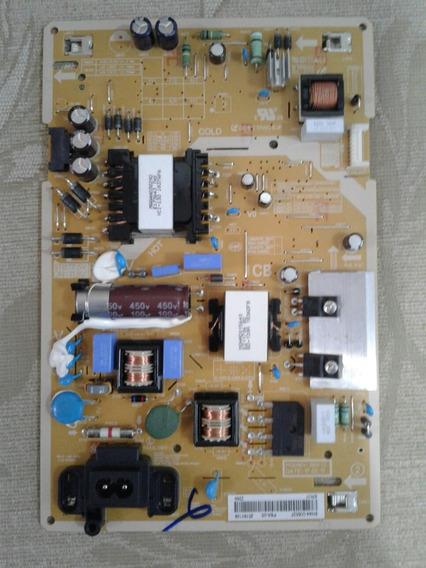 Placa Fonte Samsung Un40j5290/43j5290agxzd Bn44-00852f Nova