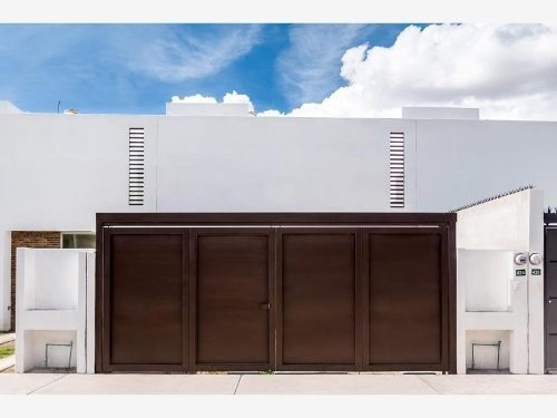 Casa Sola En Venta Villa De Pozos