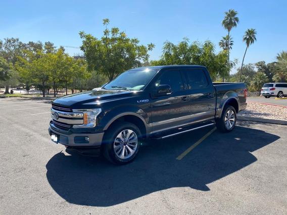 Ford Lobo Lariat 2018 4x4