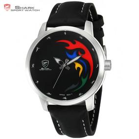 Relógio Shark Sh516 Olimpíadas Original