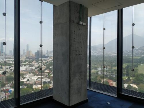 Imagen 1 de 13 de Oficina  En Renta  San Pedro Garza Garcia Nuevo Leon