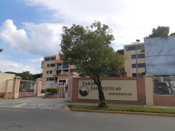 Apartamento En Venta San Nicolas San Diego Cod. 20-11340 Cv